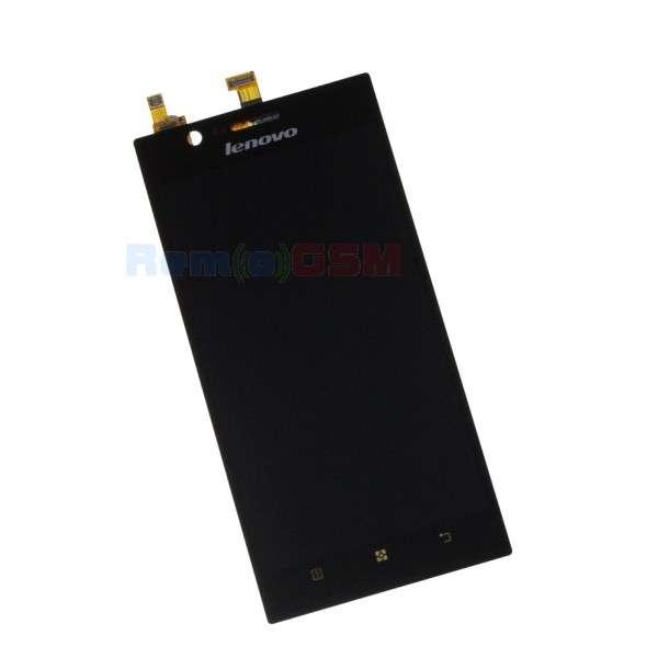 inlocuire display cu touchscreen lenovo k900
