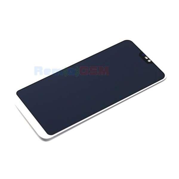 inlocuire display cu touchscreen huawei p20 lite alb nova 3e