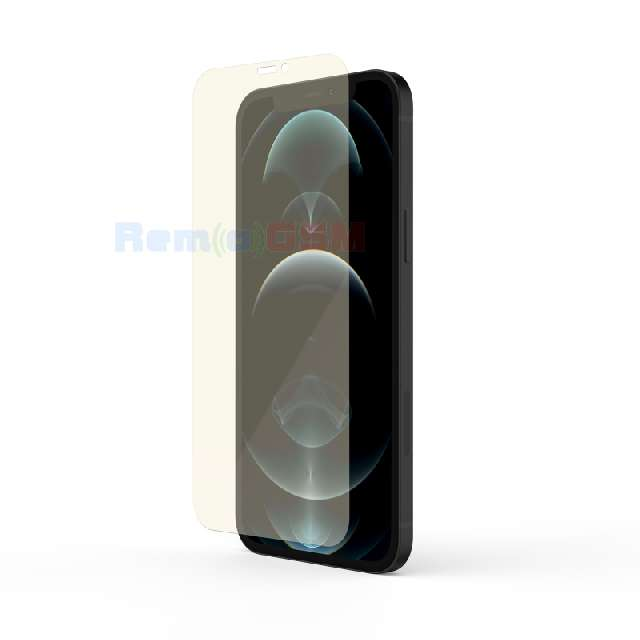 folie protectie ecran iphone 12 pro max eyesafe blue light blocking vetter