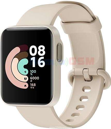 folie silicon protectie la display ceas xiaomi redmi watch