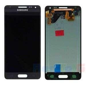 inlocuire set display touchscreen samsung galaxy alpha sm-g850f oem gh97-16386a