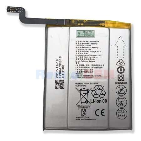 inlocuire acumulator baterie huawei mate s hb436178ebw crr-cl00 crr-ul00 crr-l09