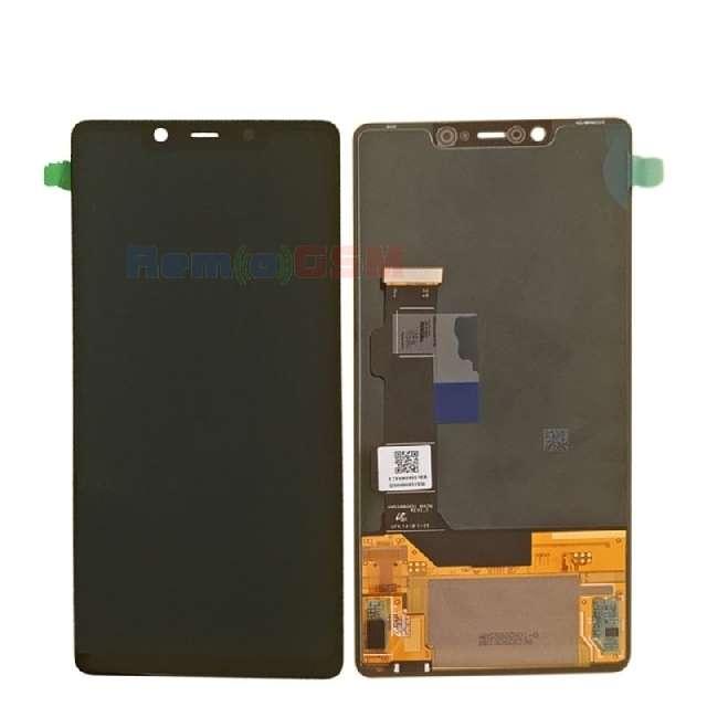 inlocuire display cu touchscreen xiaomi mi 8 se