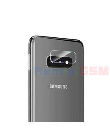 geam protector camera samsung galaxy s10e g970 tempered glass