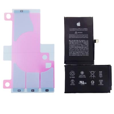 inlocuire baterie acumulator iphone xs max a2101 a1921 a2104