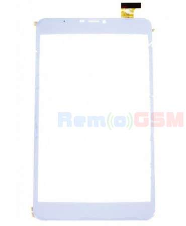 geam touchscreen vonino sirius qsx alb