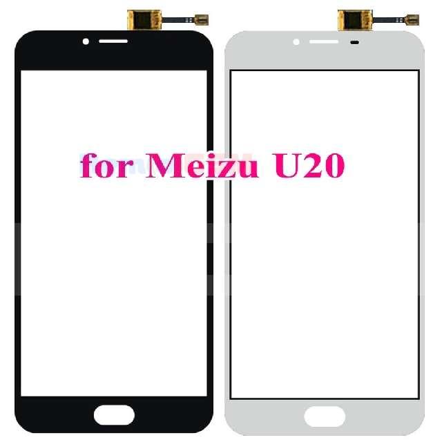 inlocuire geam touchscreen meizu u20