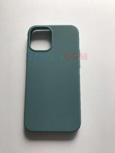 husa silicon vernil iphone 12 pro max