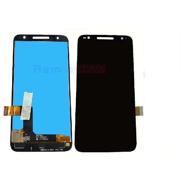 inlocuire display cu touchscreen alcatel u5 hd 4g 5047