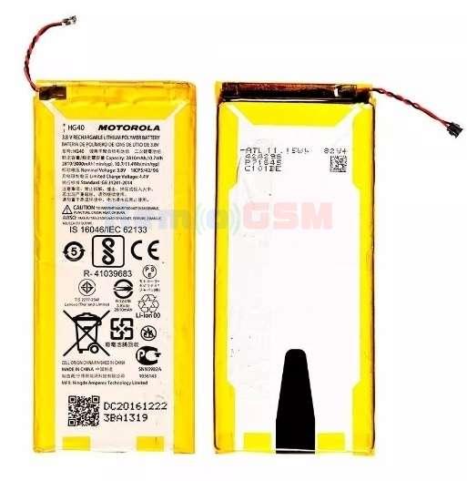 inlocuire acumulator baterie motorola hg40 g5 plus xt1687 xt1680