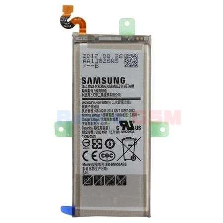 inlocuire acumulator baterie samsung eb-bn950abe galaxy note 8 sm-n950