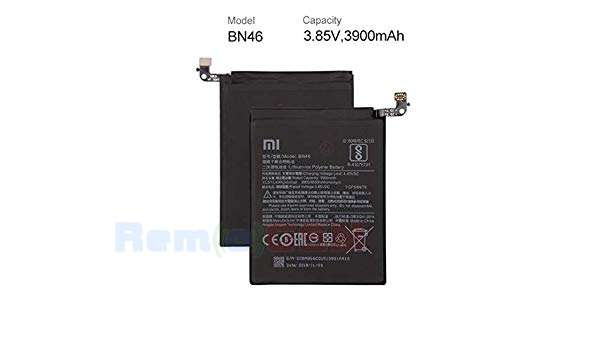 inlocuire acumulator baterie xiaomi redmi note 6 pro bn46