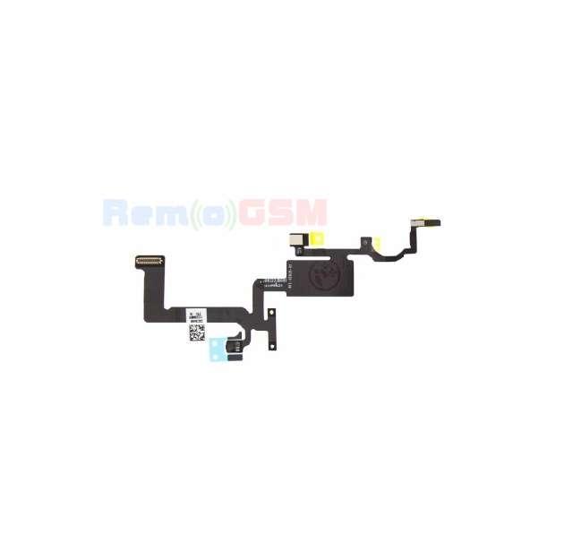 inlocuire banda flex casca si senzor proxi iphone 12 12 pro ambient light sensor