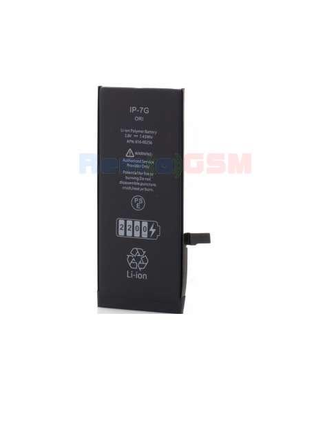 inlocuire baterie acumulator apple iphone 7 a1660 a1778 a1779 2200 mah desay high capacity