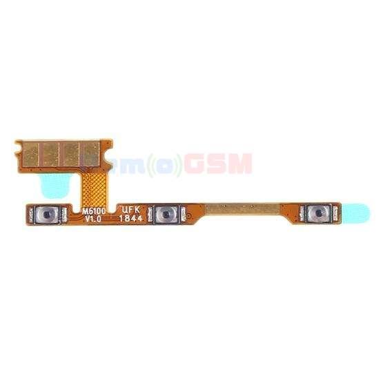 inlocuire buton banda flex pornire volum xiaomi redmi note 7