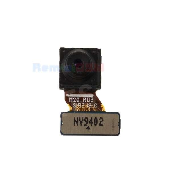 inlocuire camera frontala samsung m20 m205