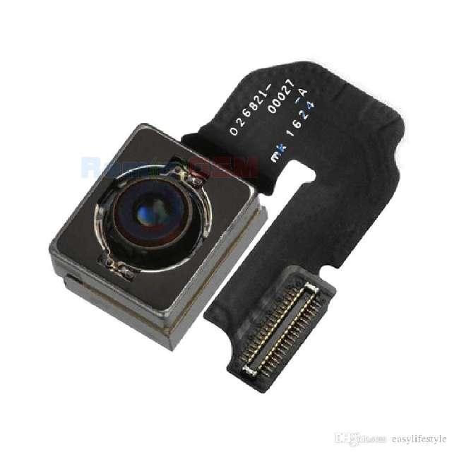 inlocuire camera spate principala iphone 6s swap