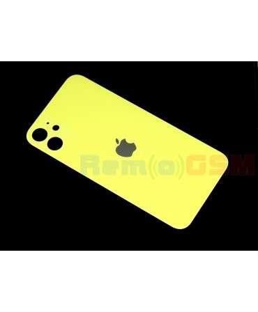inlocuire capac baterie apple iphone 11 galben a2221 a2111 a2223