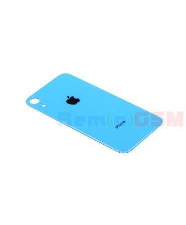 inlocuire capac baterie apple iphone xr albastru a2105 a1984 a2107 a2108