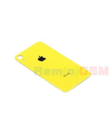inlocuire capac baterie apple iphone xr galben a2105 a1984 a2107 a2108