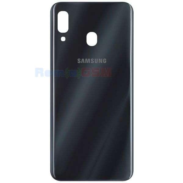 inlocuire capac baterie samsung galaxy a20 sm-a205f negru