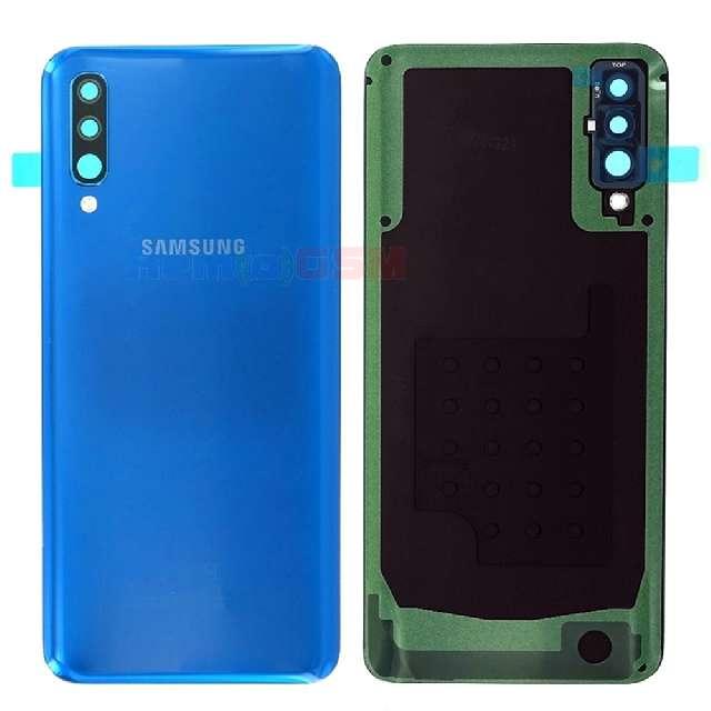 inlocuire capac baterie samsung galaxy a30s sm-a307f albastru