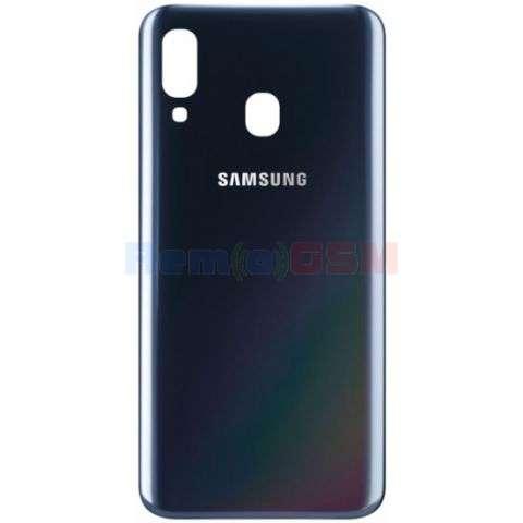 inlocuire capac baterie samsung sm-a405f galaxy a40 negru