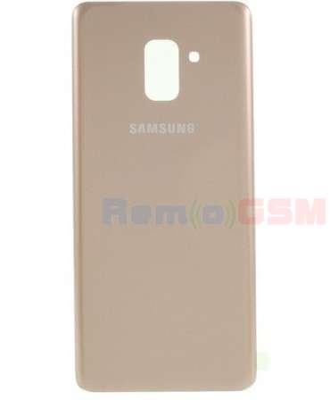 inlocuire capac baterie samsung sm-a530f galaxy a8 2018 gold
