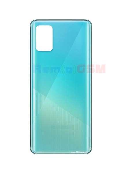 capac baterie samsung galaxy a51 sm-a515 bleu