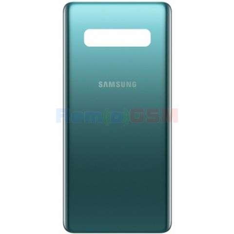 inlocuire capac baterie samsung sm-g973f galaxy s10  verde