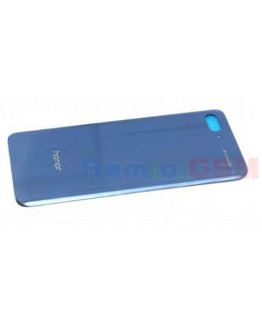 inlocuire carcasa capac baterie huawei honor 10 phantom blue