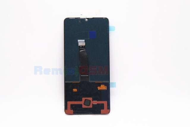 inlocuire display cu touchscreen huawei p30 ele-l29 ele-l09 ele-l04 ele-al00 ele-tl00