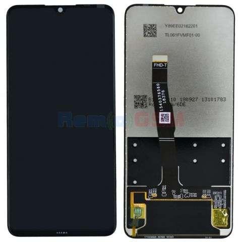 inlocuire display cu touchscreen huawei p30 lite mar-l01a mar-l21a mar-lx1a