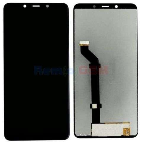 inlocuire display cu touchscreen nokia 31 plus ta-1104 ta-1117 ta-1124 ta-1125