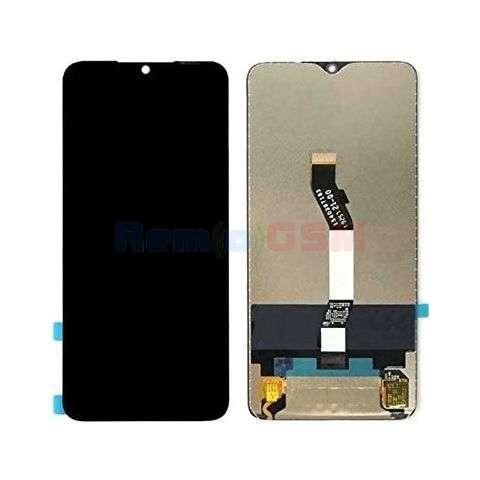 inlocuire display cu touchscreen xiaomi redmi note 8 pro