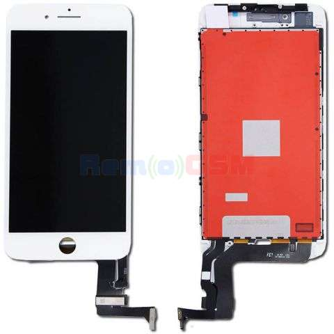 inlocuire display iphone 8 alb  a1905 a1863