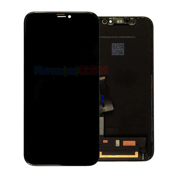 inlocuire display iphone xr a2105 a1984 a2107 a2108 oem