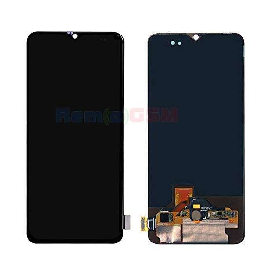 inlocuire display lcd amoled cu geam oneplus 6t a6013