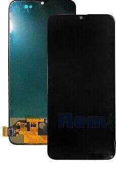 inlocuire display lcd cu geam oneplus 6t a6013