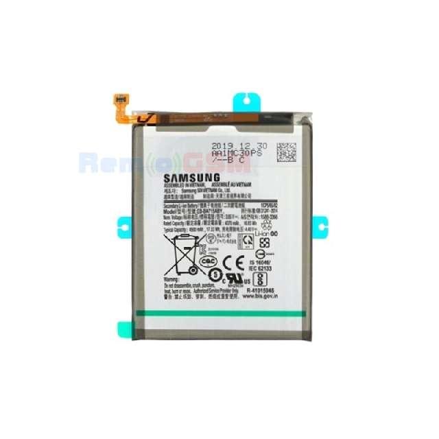 inlocuire baterie acumulator samsung a71 sm-a715