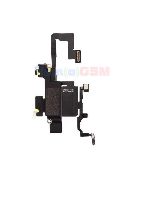 inlocuire flex cu casca microfon senzor proxi iphone 12 mini ambient senzor and ear speaker