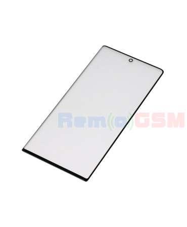 inlocuire geam sticla ecran display samsung note 10 plus sm-n975