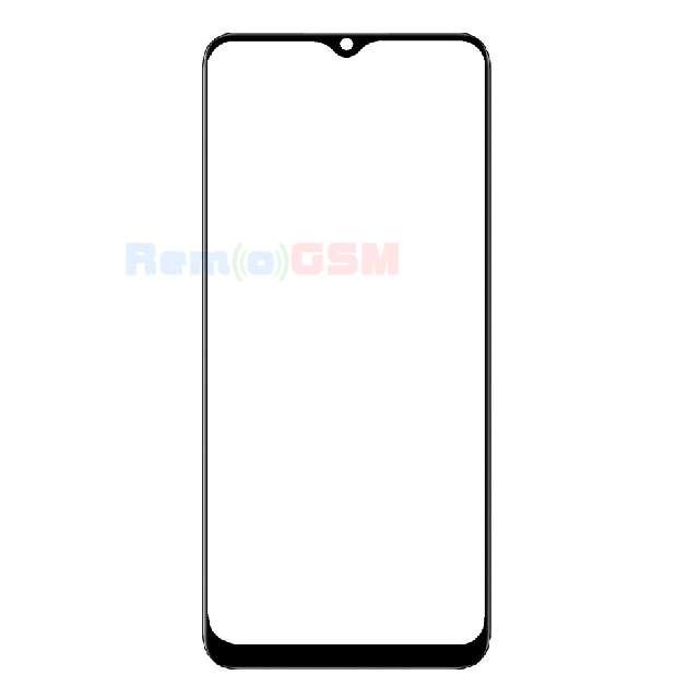 inlocuire geam sticla ecran la display oppo a71 negru