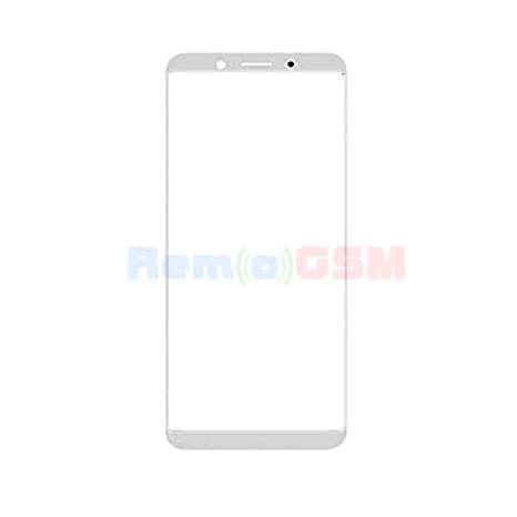 inlocuire geam sticla ecran la display oppo a83 alb