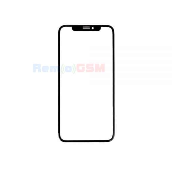 inlocuire geam sticla ecran pentru display iphone 11 pro max a2218 a2161 a2220