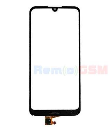 inlocuire geam touchscreen sticla huawei y6 2019