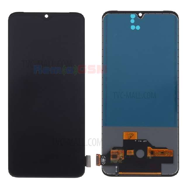 inlocuire lcd display cu touchscreen oneplus 7 tft