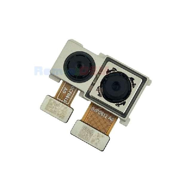 inlocuire modul camera back spate huawei p20 lite