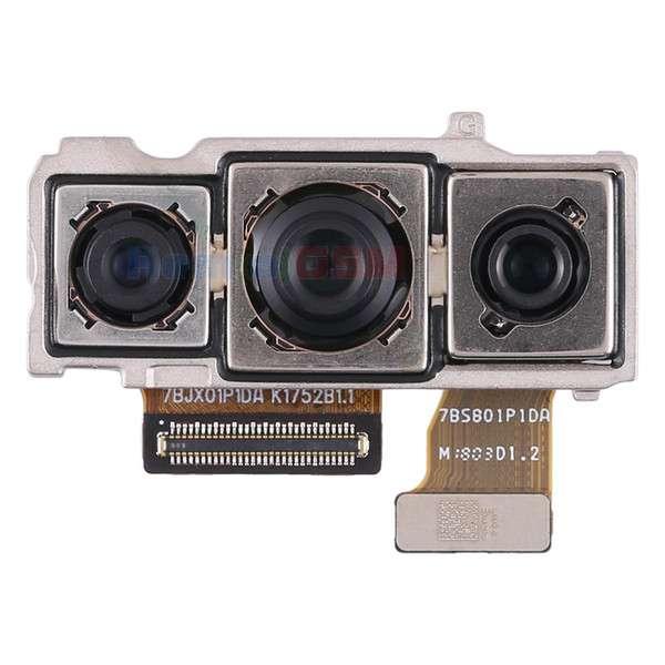 inlocuire modul camera back spate huawei p20 pro clt-l09 clt-l29