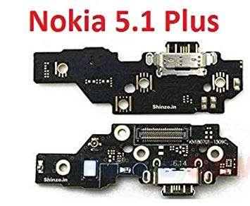 inlocuire mufa conector modul incarcare nokia 51 plus  nokia x5